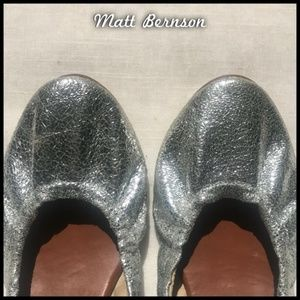 Matt Bernson Waverly Flats